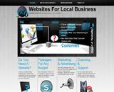 Website Graphical Design