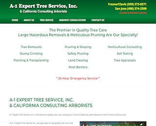 Tree Service Fresno Clovis