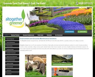 Landscape Gardener County Durham