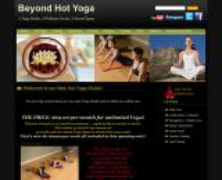 Hot Yoga Aliso Viejo