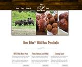 Wild Hog Meat