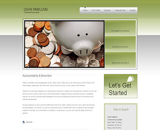 Chartered Accountants Edmonton