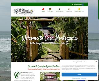 Costa Rica Villas For Rent