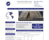 Cheap Hajj Packages 2012