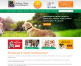 24 hour veterinarians Mississauga