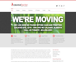 Cheap Printing Calgary