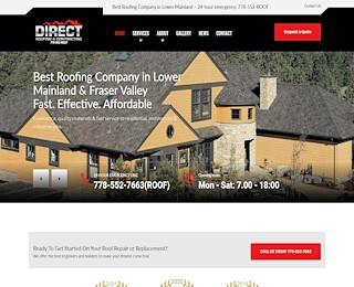 Surrey Roofing Company