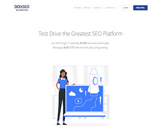 Seo Optimization Firm