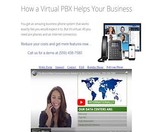 Fresno Business Phones