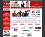 Copier Repair Los Angeles