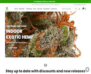 Hemp Beer Mug