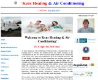 Batavia Heating Cooling Contractor