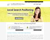 Local Seo Ottawa