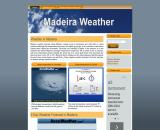 Weather In Madeira