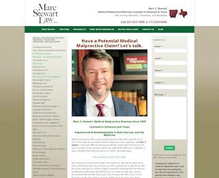 Texas Medical Malpractice