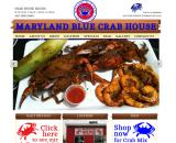 Maryland Seafood Restaurants