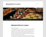 Baltimore Divorce Lawyer