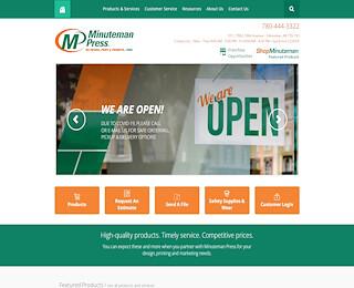 Printing Companies Edmonton
