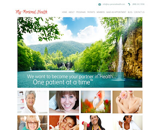 Holistic Health Nashville
