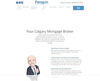 Mortgage Broker Calgary