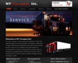 Trucking Company Inland Empire