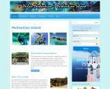Fullboard Perhentian Package