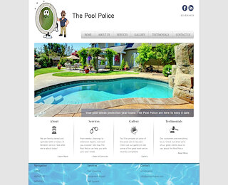 Pool Cleaning Arizona