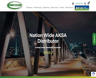 Buy Used Gas Generators