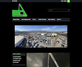 Crane Cylinder Rebuild Arizona