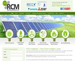 Solar Panels Leeds