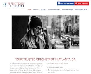 Eyewear Company In Atlanta