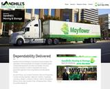 Laurinburg Movers