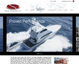 custom sport fish yachts