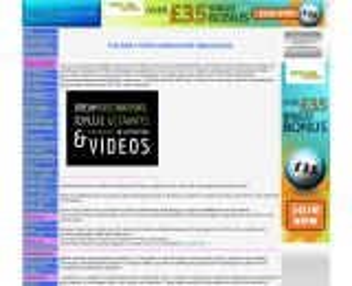 Free Web Applications