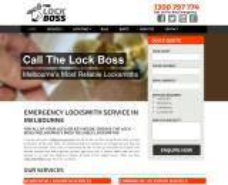 Locksmiths Melbourne