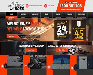 Emergency Locksmiths Melbourne