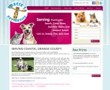 Dog Sitter Orange County