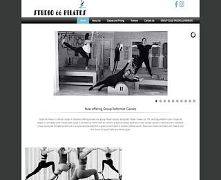 Pilates Group Exercise Glendora