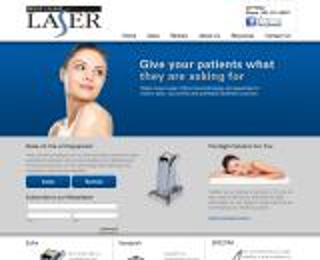 Aesthetic Laser Rental Portland