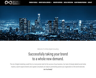 digital marketing agency la